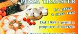 Pizza Transfer pizzeria a domicilio