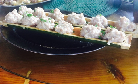竹雨柴火食坊