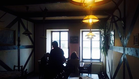 Restaurace jednicka