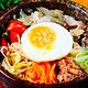 韩国全州拌饭