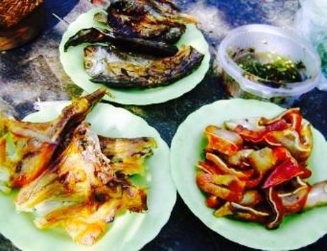 The Lao Restaurant & Bar