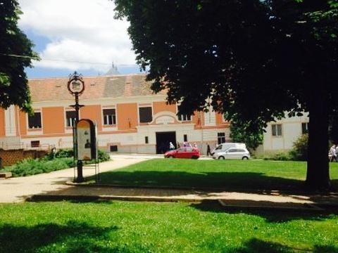 Pezsgohaz Etterem旅游景点图片
