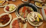 汉丽轩烤肉自助餐厅(花溪店)