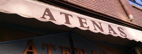 Restaurante Atenas的图片