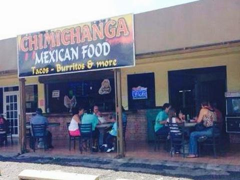 Chimichanga Mexican & Italian Food旅游景点图片