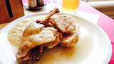 Restaurant Mincovna - Hotel Opat