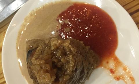 1980烧肉粽·四十年老厦门味道(四里店)