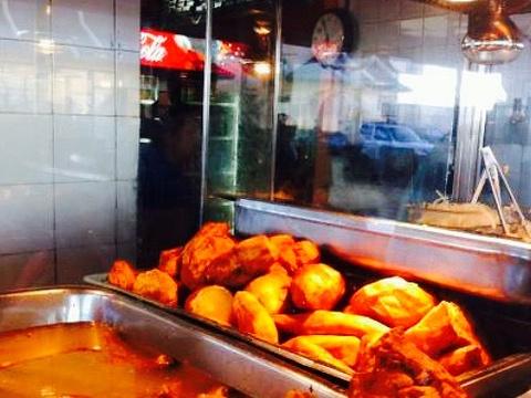 Bebo's BBQ旅游景点图片