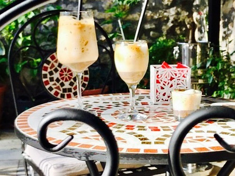 Caffé Grande Italia Pécs旅游景点图片