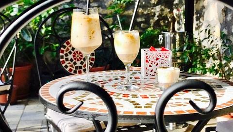 Caffé Grande Italia Pécs