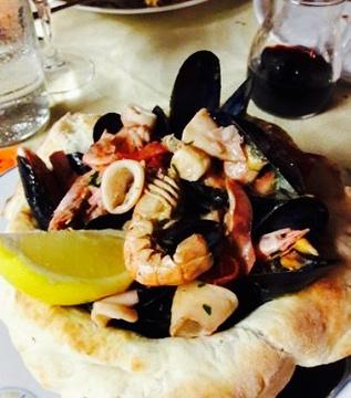 Ristorante Pizzeria Neccio的图片