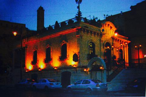 Beroea Restaurant