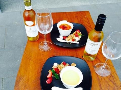 Takahe tapas, Wine bar旅游景点图片