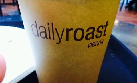 Daily Roast Vienna