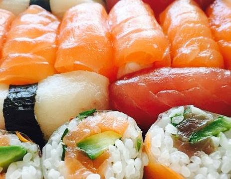 Emeraude Sushi