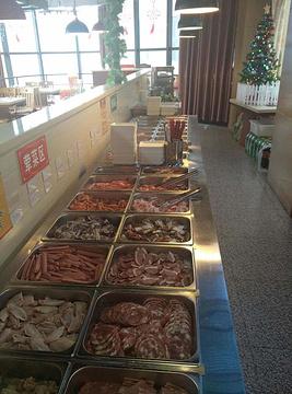 悦天营BBQ自助烤肉