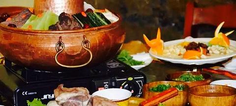金鼎印象茶餐厅(藏餐店)