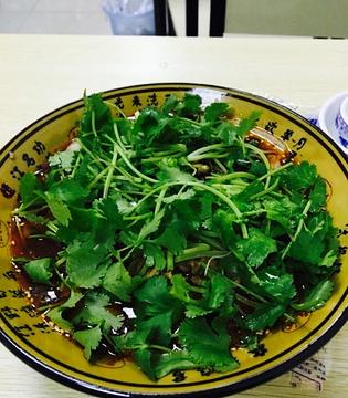老成都毛记冒菜(海盐店)