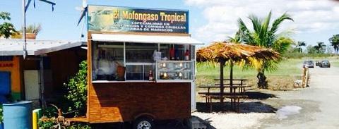 El Mofongaso Tropical