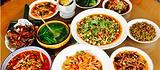 川隆江湖菜