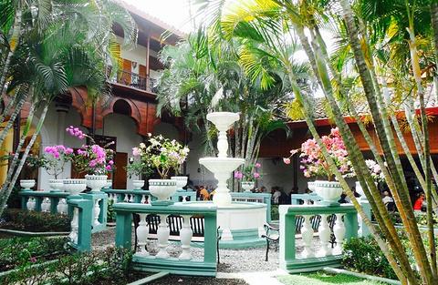 Restaurante El Tranvia