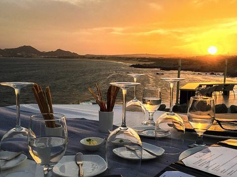 Sunset Monalisa旅游景点图片