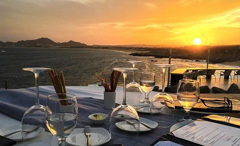 Sunset Monalisa的图片