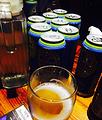 东郊记忆进口啤酒体验馆