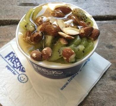 Fresko Yogurt Bar
