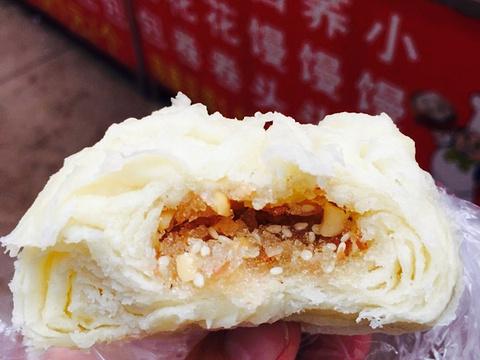 张记贵阳传统破酥包子店旅游景点图片