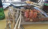 沁林苑自助烧烤