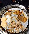 海盗船精致料理自助餐厅(高新活力汇店)