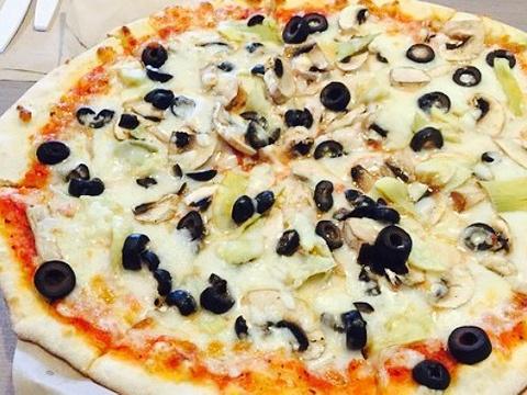 Sophie's Gourmet Hawaiian Pizzeria旅游景点图片
