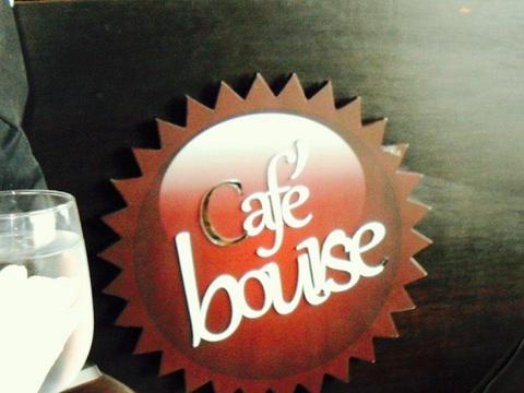Cafe Bourse旅游景点图片