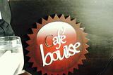 Cafe Bourse