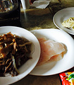 龙脉温泉度假村餐厅