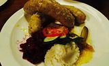 龙吧德国餐厅