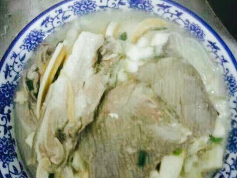 刘信牛羊肉泡馍旅游景点图片