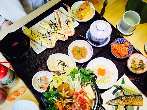 鼎豐·蟹の料理(雲林專門店)旅游景点图片