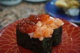 Gourmet回转寿司市场(美浜店)