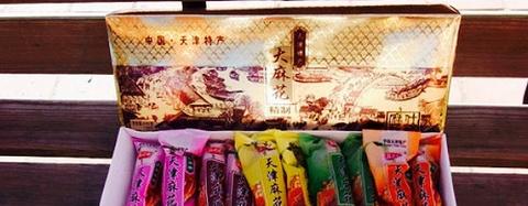 天津特产的图片