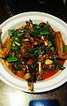 寨子里的钵钵菜·三下锅