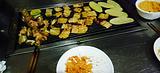 大凉山木炭烤肉
