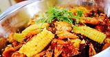 胡羊排烧烤涮锅复合餐厅