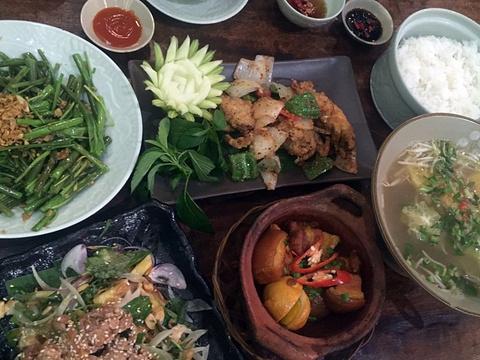Ngoc Chau Garden旅游景点图片