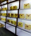 唐懿德太子墓博物馆-餐厅