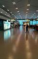 贵阳龙洞堡国际机场自助餐厅