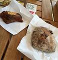 Boulangerie Lafi