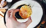 荷叶塘酥饼