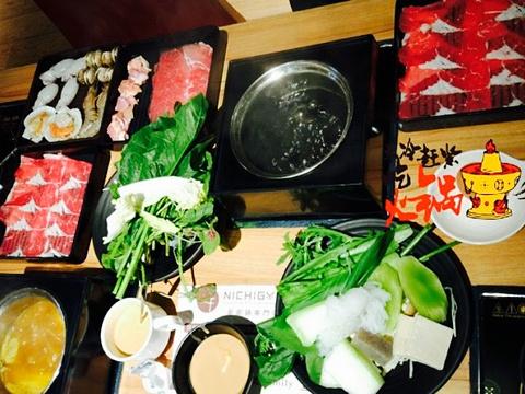 日牛涮涮锅寿喜烧专门店(和平伊势丹店)旅游景点图片